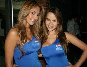 Las mujeres más lindas hinchas de Millonarios