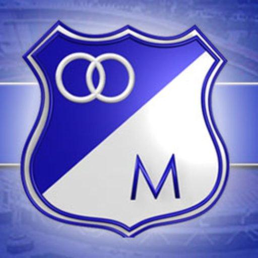 Logo de Millonarios FC