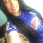 @2Yayana #conlaazulpuesta
