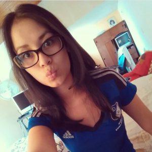 @_Cindyfr #conlaazulpuesta
