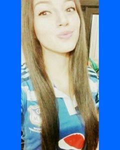 @fanaticasmillos #conlaazulpuesta