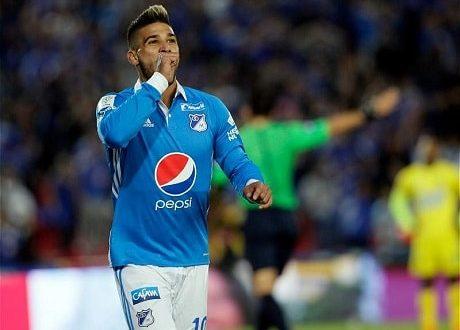 Jacobo Kouffaty debuta con gol