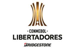 Logo CONMEBOL Libertadores Bridgeston