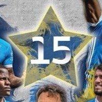Estrella 15 Millos Campeón