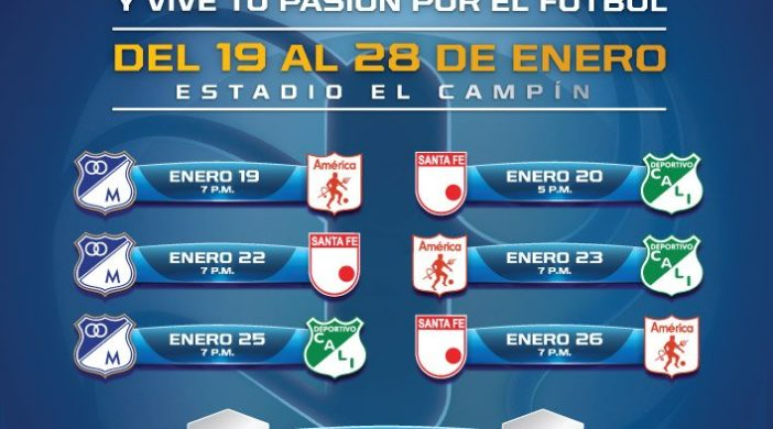 Torneo FOX Sports Colombia